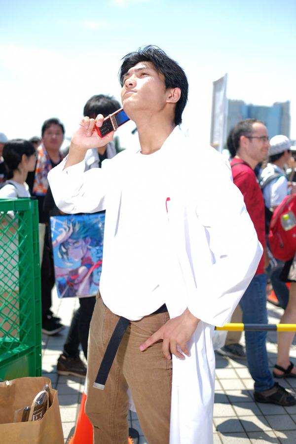コミケ94コスプレ1日目写真まとめレポート-93