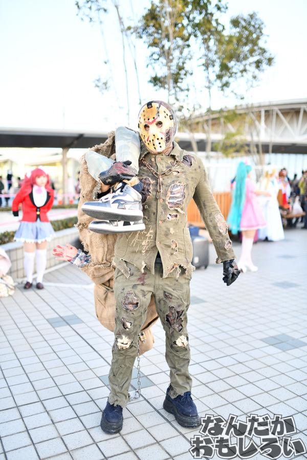 『コミケ93』1日目のコスプレレポート_3267
