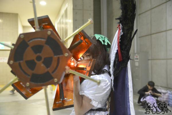 『第11回博麗神社例大祭』コスプレイヤーさんフォトレポート(100枚以上)_0355