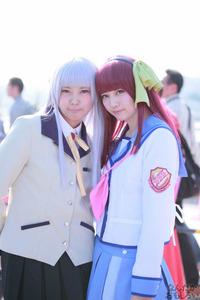 コミケ87 3日目 コスプレ 写真画像 レポート_1001