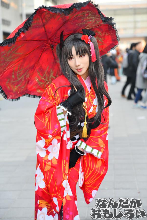 『上海ComiCup21』1日目のコスプレレポート 「FGO」「アズレン」「宝石の国」が目立つイベントに_2217