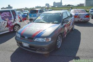 『第7回足利ひめたま痛車祭』東方Projectフォトレポート_0179