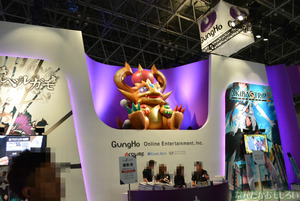 『東京ゲームショウ2013(TGS2013)』全記事&会場の様子_0051