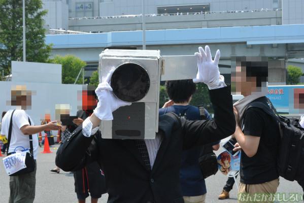 『コミケ84』男性、面白コスプレイヤーさんまとめ_0922