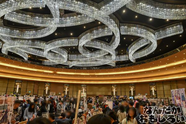 『Comic World 香港 45』コスプレ中心のレポート5