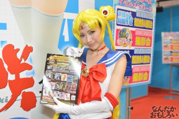 『ワンフェス2014夏』コンパニオンさんフォトレポート_0291