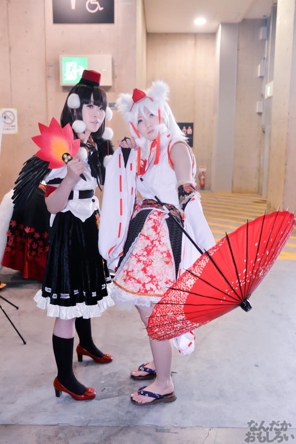 第十二回 博麗神社例大祭 コスプレフォトレポート写真画まとめ_1001