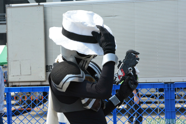 『コミケ84』男性、面白コスプレイヤーさんまとめ_0044