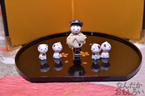 刀剣男士もフィギュアに!『トレフェス in 有明13』「刀剣乱舞」フィギュアまとめ_0263