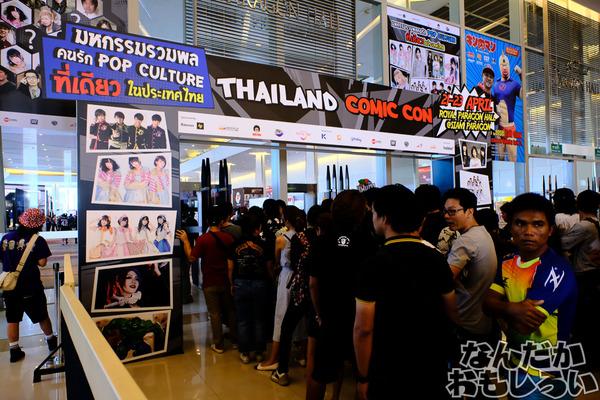 タイのコスプレイヤーが集結!タイイベント『Thailand Comic Con(TCC)』コスプレレポート8488