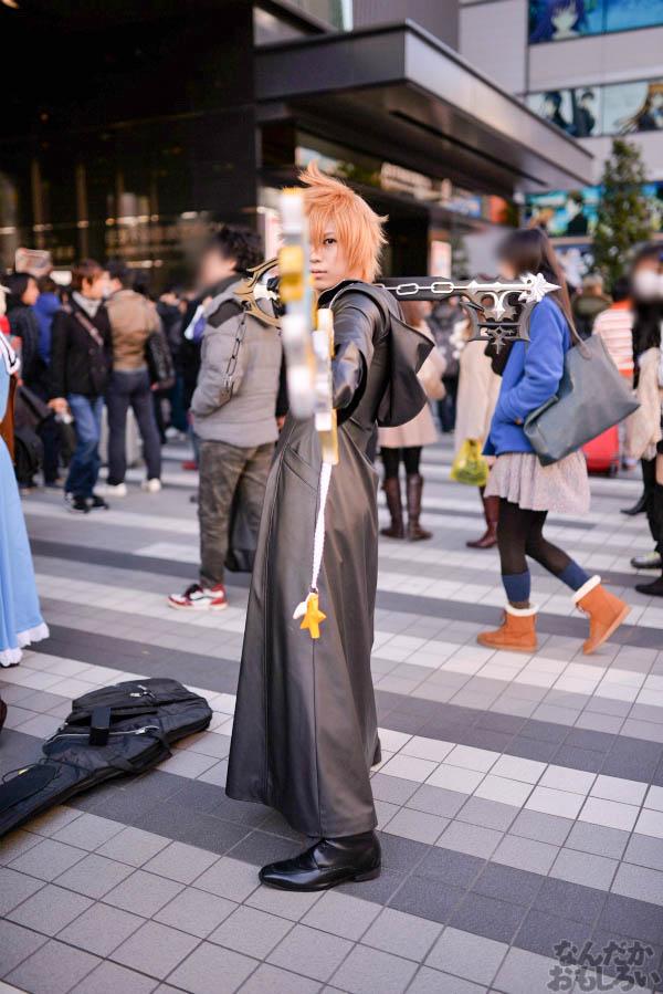 アキバ大好き!祭り 2015 WINTER 秋葉原 フォトレポート 写真画像 コスプレあり_4983