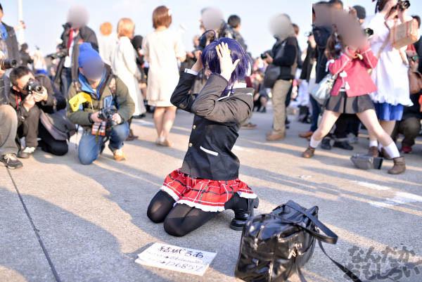 コミケ87 3日目 コスプレ 写真画像 レポート_4849