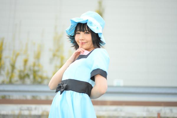 アニメジャパン2019コスプレ2日目036