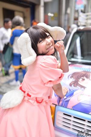 第2回富士山コスプレ世界大会 コスプレ 写真 画像_9158