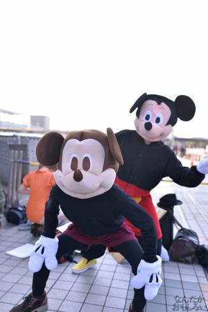 コミケ87 3日目 コスプレ 写真画像 レポート_4641