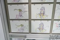 『Fate/stay night[UBW]』展示会の写真画像フォトレポート_02030