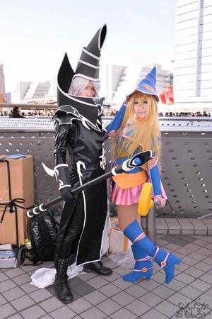コミケ87 コスプレ 写真 画像 レポート_3816