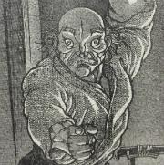 『刃牙道(バキどう)』第86話感想ッッ(ネタバレあり)3