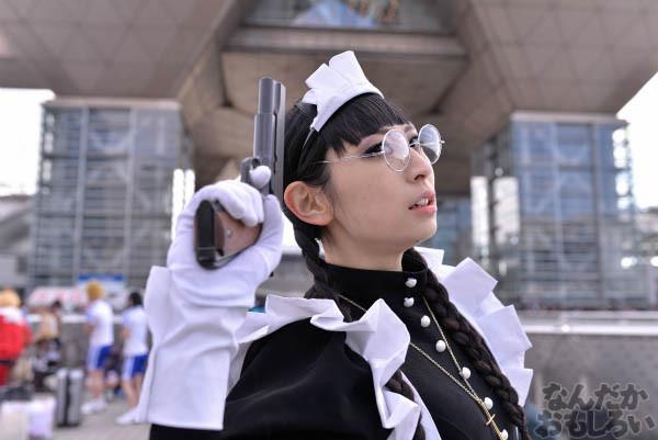 コミケ87 コスプレ 写真 画像 レポート_3790