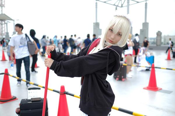 コミケ94コスプレ3日目レポート-69