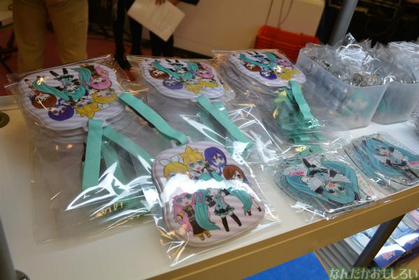 羽田空港にオープンした「初音ミク ウイングショップ」フォトレポート_0410