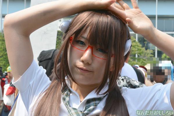 『コミケ84』2日目コスプレまとめ 女性のコスプレイヤーさん_0082