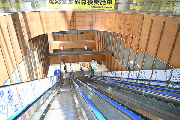 コミケ96東京ビッグサイト事前調査012
