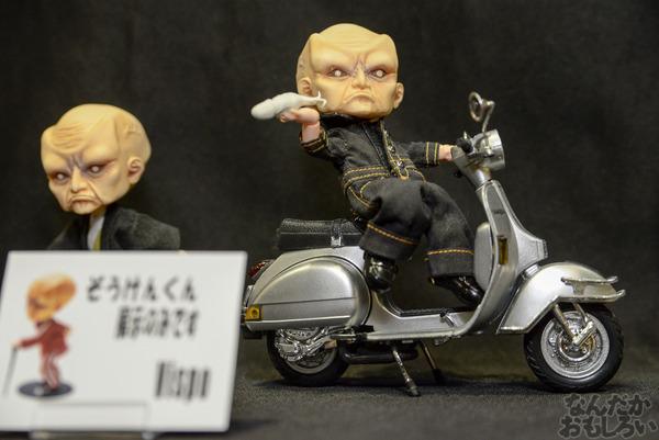 『トレフェス in 有明15』バイクに乗る「Fate/stay nigit」凛&桜にぞうけんくん!ディーラー・CREA MODEのハイクオリティなFateシリーズのフィギュアたち_4917
