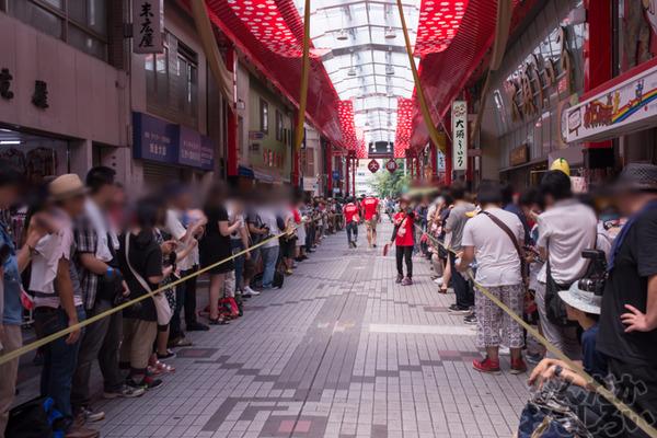 『世界コスプレサミット2015』大須商店街で大規模コスプレパレード!その様子を撮影してきた_8199