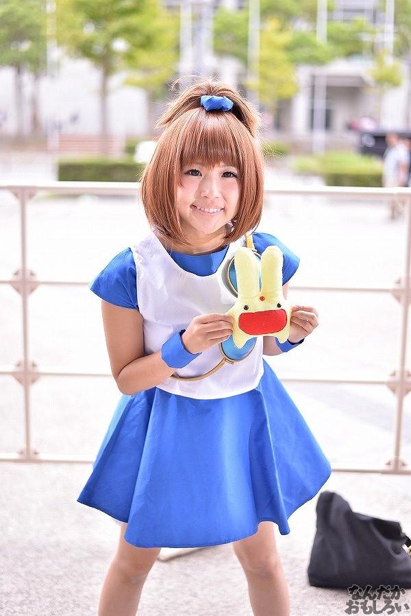 東京ゲームショウ2014 TGS コスプレ 写真画像_5162