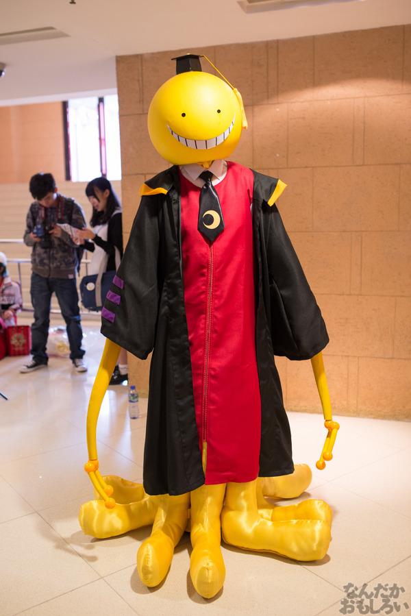 コミックワールド香港39(CWHK39)コスプレ写真画像_7020