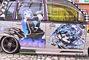 第2回富士山コスプレ世界大会 痛車 写真 画像_9208