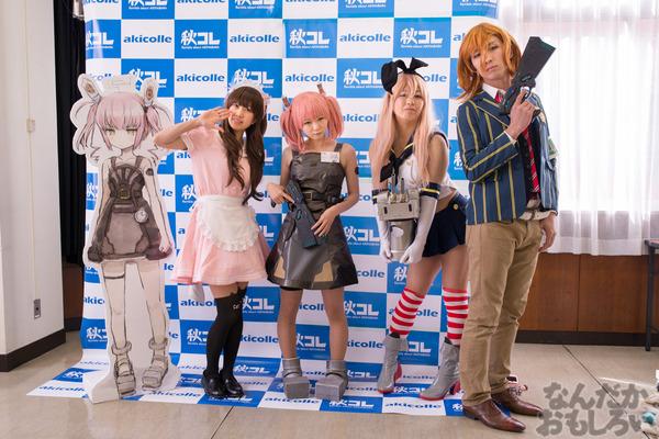 秋葉原のみがテーマの同人イベント『第2回秋コレ』フォトレポート_6409