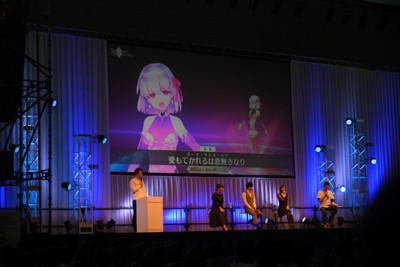 アニメジャパン2019FGOスペシャルステージ025