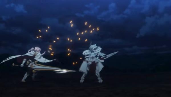 アニメ『Fate/Apocrypha』第10話感想(ネタバレあり)3003