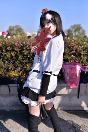 コミケ87 コスプレ 写真 画像 レポート_3919