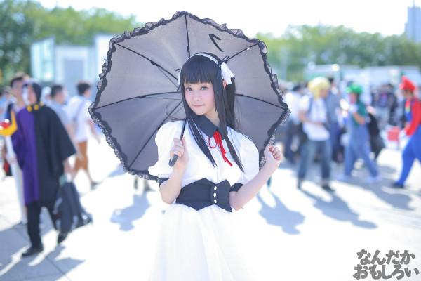 夏コミ コミケ86 コスプレ画像_5557