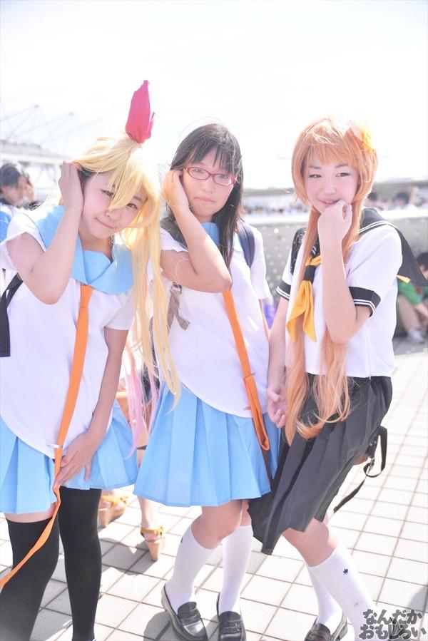 夏コミ コミケ86 コスプレ画像_1900