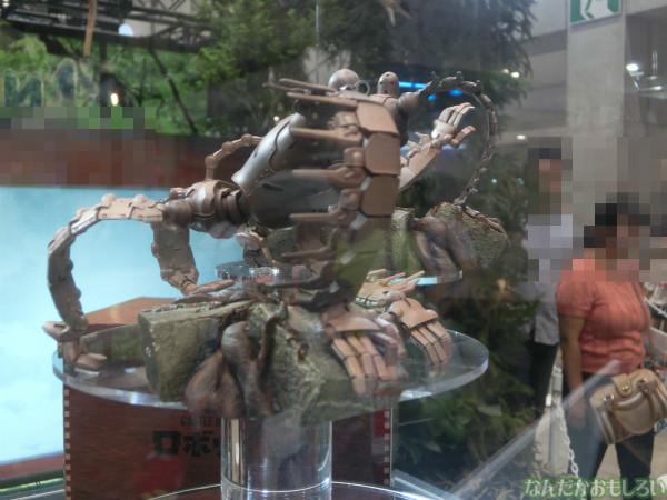 東京おもちゃショー2013 バンダイブース - 3288