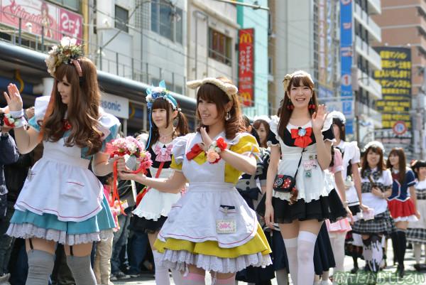 『日本橋ストリートフェスタ2014(ストフェス)』コスプレイヤーさんフォトレポートその2(130枚以上)_0154