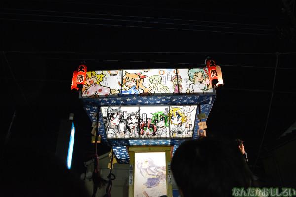 『鷲宮 土師祭2013』らき☆すた神輿_0703