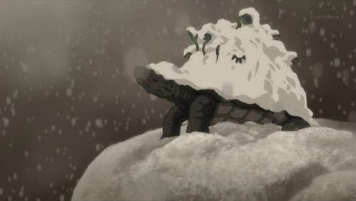 『蟲師 続章』第10話感想3