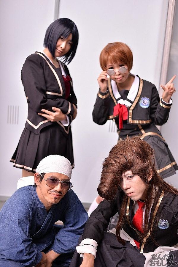 東京ゲームショウ2014 TGS コスプレ 写真画像_5069