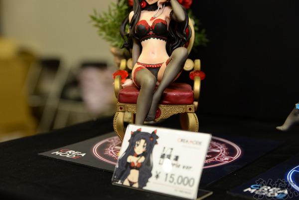 『トレフェス in 有明15』バイクに乗る「Fate/stay nigit」凛&桜にぞうけんくん!ディーラー・CREA MODEのハイクオリティなFateシリーズのフィギュアたち_4909