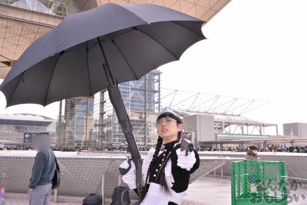 コミケ87 コスプレ 写真 画像 レポート_3779