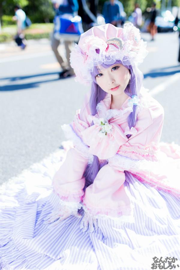 『第11回博麗神社例大祭』コスプレイヤーさんフォトレポート(110枚以上)_3765
