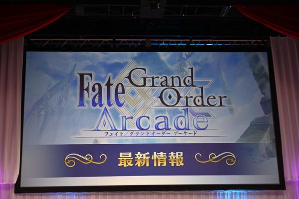 『FGO冬祭り 2018-2019 大阪会場』ゲストトークレポート024