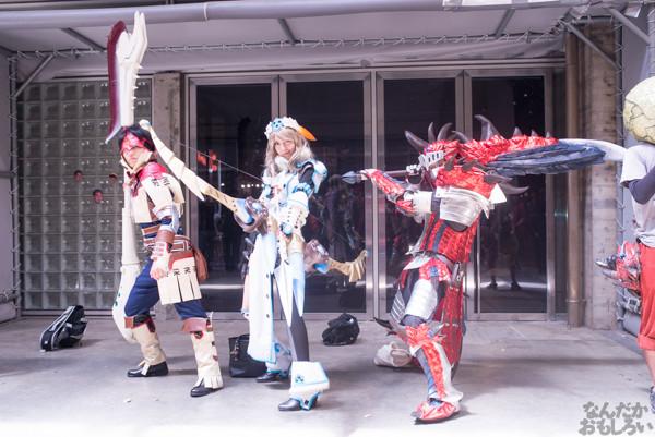 ニコニコ超会議2015 2日目のコスプレ写真画像まとめ_9755