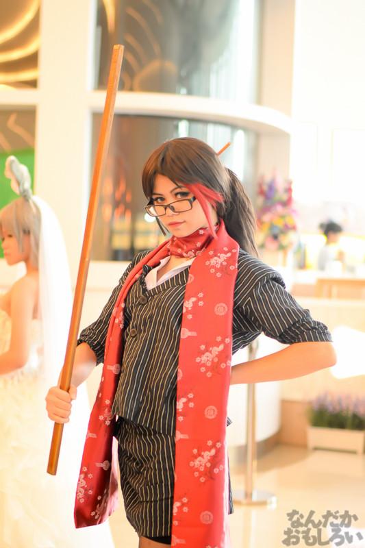 タイ・バンコク最大級イベント『Thailand Comic Con(TCC)』コスプレフォトレポート!タイで人気のコスプレは…!?_3540