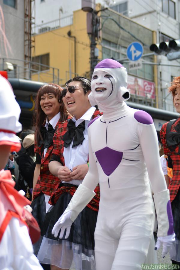『日本橋ストリートフェスタ2014(ストフェス)』コスプレイヤーさんフォトレポートその2(130枚以上)_0178